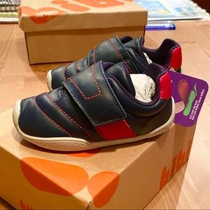 BABY TODDLER RUNNING SHOES US SIZE 4 (15cm)
